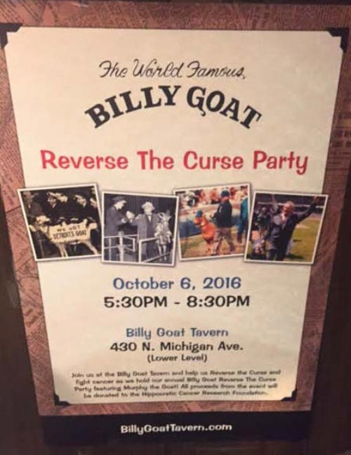 Reverse the curse! Please Goat, reverse the curse…